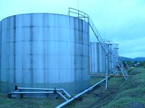 Особенности проведения экспертизы промышленной безопасности резервуаров вертикальных стальных