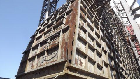 Обследование строительных сооружений, обследование зданий